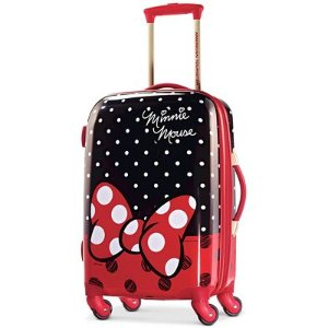 Disney Minnie Mouse Red Bow 21