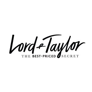 25% Off SitewideCyber Sale @ Lord & Taylor