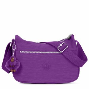 Sally Handbag - Tile Purple | Kipling