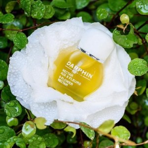 Free Full Size Aromatic Purifying Balmwith your $75 Purchase @ Darphin