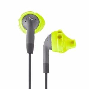 In-the-ear, Sport Earphones feature TwistLock® Technology