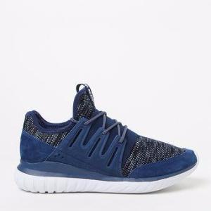 adidas Tubular Radial Blue Shoes at PacSun.com