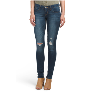 Juniors 524 Skinny Jeans