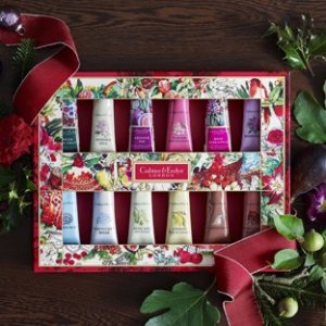3 FOR 2Crabtree & Evelyn Hand Therapy @ Look Fantastic UK