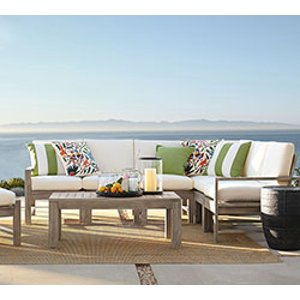 Outdoor & Patio Furniture | Pottery Barn