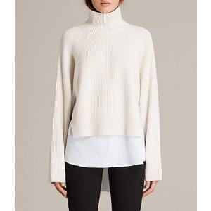 Jones Sweater