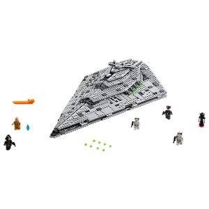 First Order Star Destroyer™ 75190