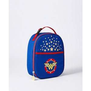 Justice League WONDER WOMAN™ Kids Lunch Bag | Backpacks Lunch