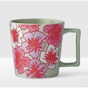 Cherry Blossom Mint Mug | Starbucks® Store