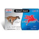 ExxonMobil™ Smart Card