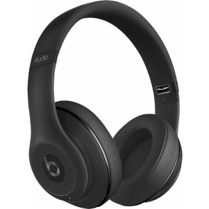 Beats by Dr. Dre Beats Studio无线耳罩式耳机