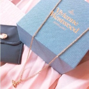 Up to 65% off+ Extra 10% offVivienne Westwood Jewelry Daily Sale@Amazon Japan