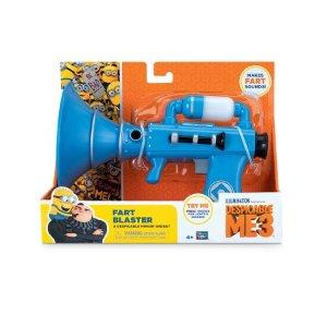 Despicable Me 3 Fart Blaster - Walmart.com