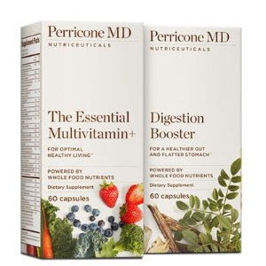 Optimal Health + Digestion Duo | PerriconeMD