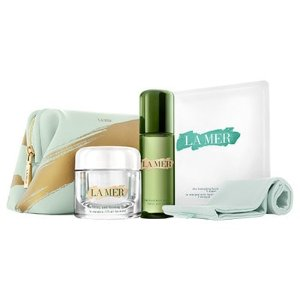 The Renewing Collection   LaMer.com