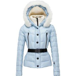 Moncler Beverley Giubbotto Jacket - Women's | Backcountry.com