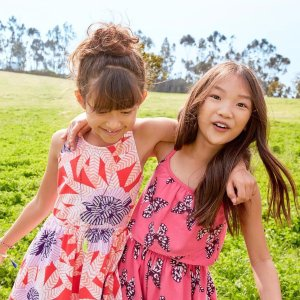 Extra 50% Off ClearanceFree Shipping @ Gymboree
