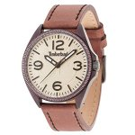 Timberland Men's Quartz Watch TBL.94502AEU/02A