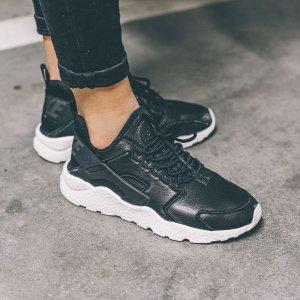Nike Air Huarache Ultra SI Women's Shoe.