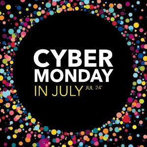 Surface Pro 4 for $674.99Cyber Monday In July 2017