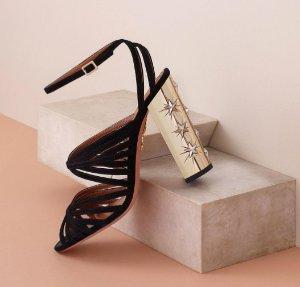 最高立减$275 夏天必备鞋履Saks Fifth Avenue 精选 Aquazzura 女鞋热卖