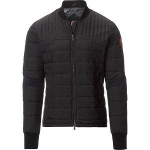 Canada Goose Dunham Jacket - Men's | Backcountry.com