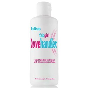 bliss fabgirl lovehandler waist-targeting cooling gel| bliss Products
