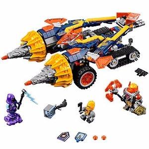 Axl's Rumble Maker - 70354   NEXO KNIGHTS™   LEGO Shop