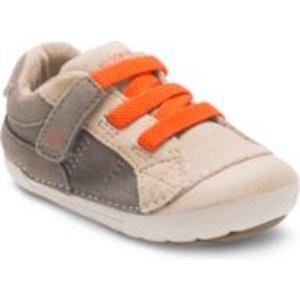 Little Kid's Stride Rite Soft Motion Goodwin Sneaker   Stride Rite