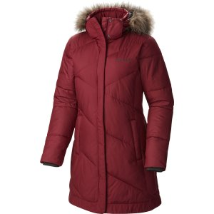 Columbia Women's Snow Eclipse Mid Insulated Jacket| DICK'S Sporting Goods