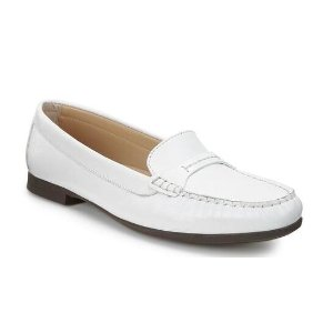 ECCO BARI MOC | WOMENS | SHOES | ECCO USA