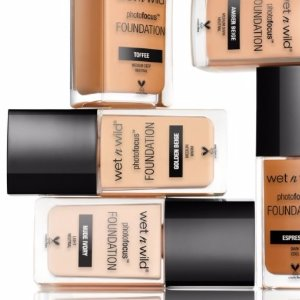 Free Full-Size Mascarawith any $15 Wet n Wild purchase @ ULTA Beauty