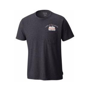 Men's No Can Left Behind™ Short Slee | MountainHardwear.com
