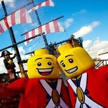 Save over 25%Tickets to LEGOLAND Florida Resort