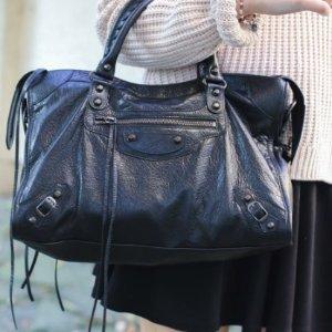 Up to 40% OffBALENCIAGA Handbags and Shoes Items @ Barneys New York