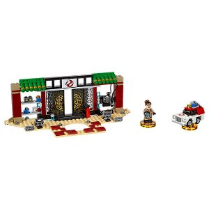 Ghostbusters™ Story Pack - 71242   DIMENSIONS™   LEGO Shop