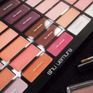 Dealmoon Exclusive! 20% Off + Free shippingwith Blush Purchase @ Shu Uemura