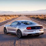 Ford Mustang Columbus Day Hot Offer