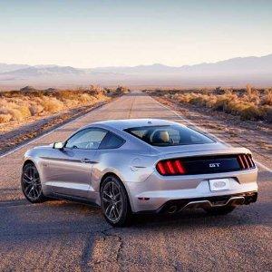 V8跌破$3万, 最高立减$3500哥伦布日 Ford Mustang 野马折扣大促