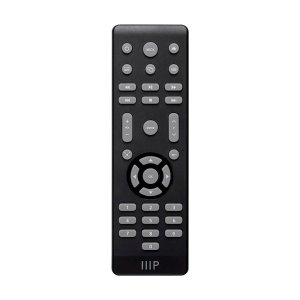 $3.99Monoprice Media Remote for Xbox One (Black)