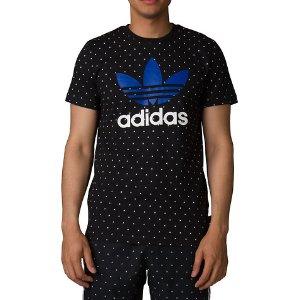 Adidas Pharrell Williams HU Tee - Black | Jimmy Jazz - BR1830-001