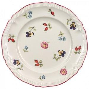 Petite Fleur Appetizer/Dessert Plate 6 3/4 in - Villeroy & Boch