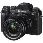 Fujifilm X-T1 Mirrorless + 18-55mm Lens