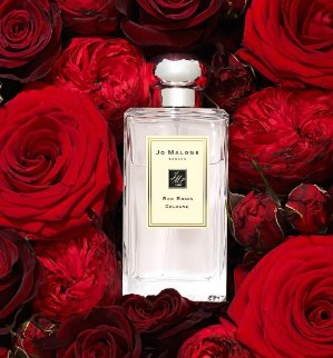 Choose 2 deluxe samplesWith any $100 purchase @ Jo Malone London