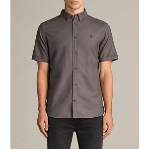 Hungtingdon Short Sleeve Shirt