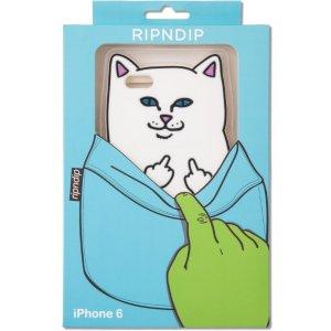 Ripndip Lord Nermal iPhone 6 Plus Case | HBX.