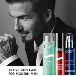 Up to 30% OffMen's Skincare Set @ Biotherm