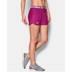 Women's UA Play Up Shorts3 for $40