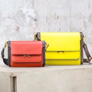 Up to 50% Off + Up to 25% OffMarni Event @ Reebonz
