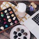 低至6折Godiva 官网精选巧克力限时促销